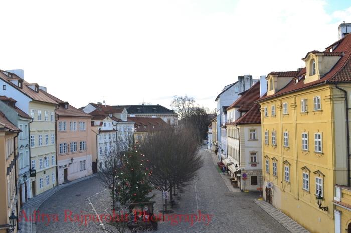 Kampa Island Prague